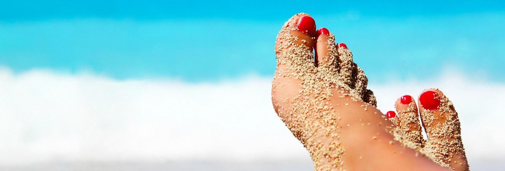 Handige tips voor uw handen en voeten
